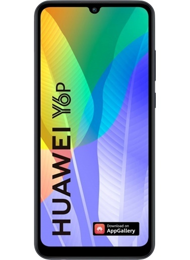 Huawei Y6P 64 Gb ( Türkiye Garantili) Yeşil